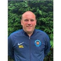 Mike Little, Club Chairman